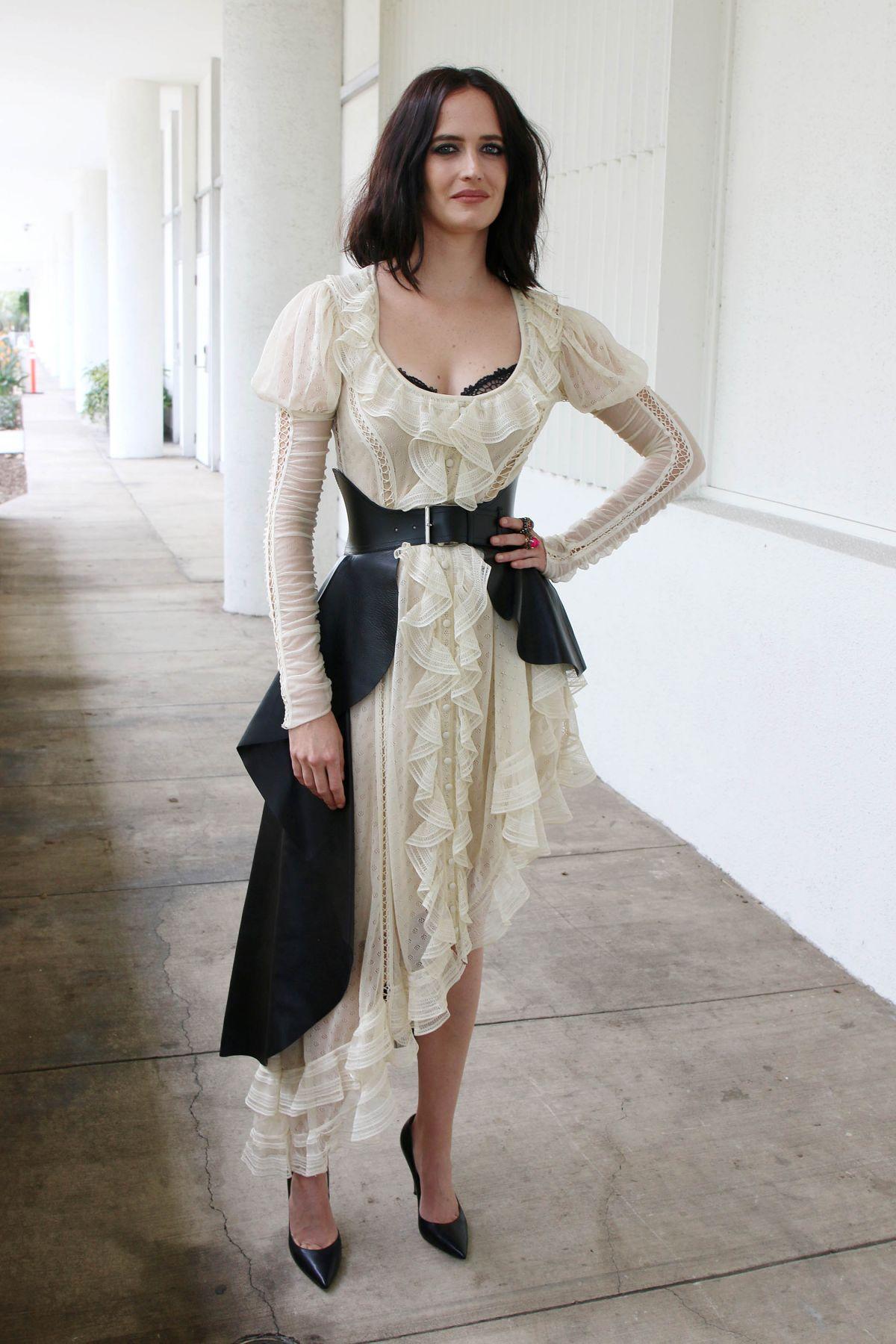 Eva Green 2019