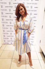 EVA MENDES at Her Clothing Line Collection Launch in Los Angeles 03/15/2019