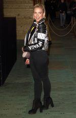 GABBY ALLEN at Shazam Funfair Launch in London 03/20/2019