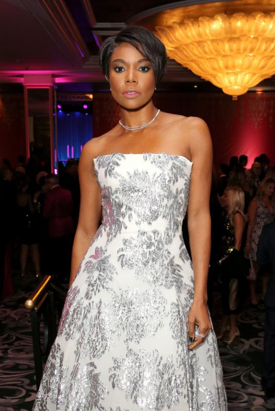 GABRIELLE UNION at An Unforgettable Evening in Beverly Hills 02/28/2019