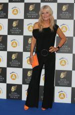 GABY ROSLIN at Royal Television Society Programme Awards in London 03/19/2019