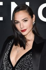 GAL GADOT at Givenchy Fashion Show in Paris 03/03/2019