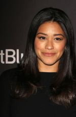 GINA RODRIGUEZ at Paleyfest in Los Angeles 03/20/2019