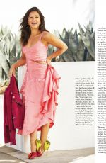 GINA RODRIGUEZ in Cosmopolitan Magazine, Sri Lanka March 2019