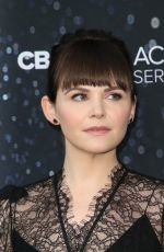 GINNIFER GOODWIN at The Twilight Zone Premiere in Hollywood 03/26/2019