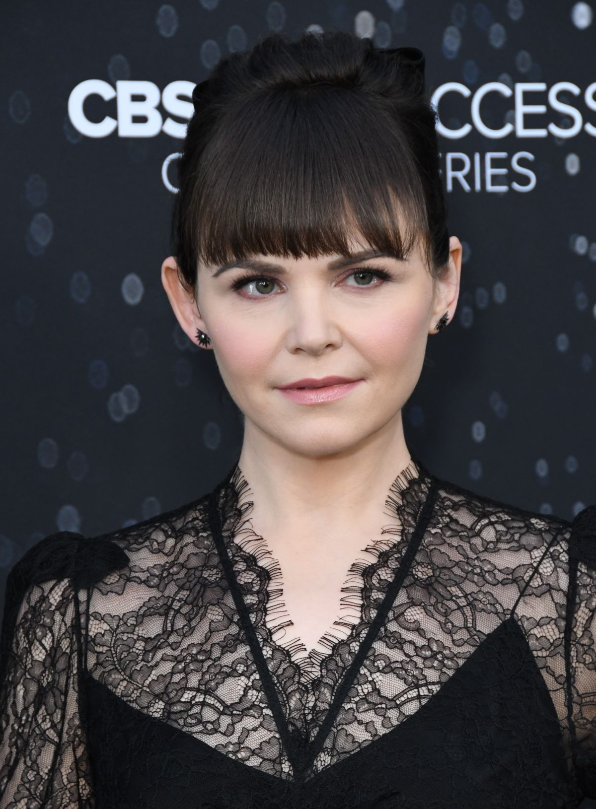 GINNIFER GOODWIN at The Twilight Zone Premiere in ...