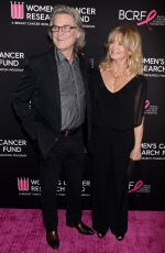 GOLDIE HAWN and Kurt Russell at An Unforgettable Evening in Beverly Hills 02/28/2019