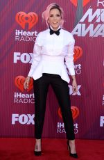 HALSEY at Iheartradio Music Awards 2019 in Los Angeles 03/14/2019