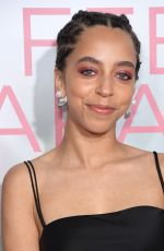 HAYLEY LAW at Five Feet Apart Premiere in Los Angeles 03/07/2019