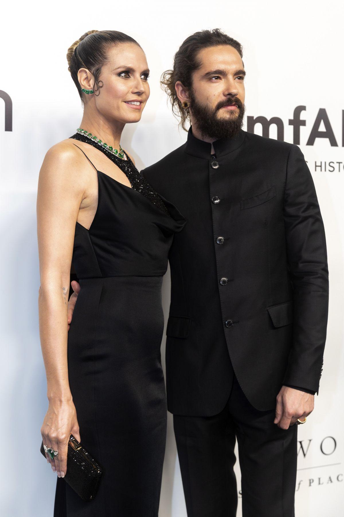 Tom Kaulitz 2019