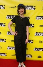 IMOGEN POOTS at The Art of Self-defense Premiere at 2019 SXSW Festival in Austin 03/10/2019