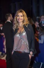 INGRID CHAUVIN at 2nd Series Mania Festival Opening Ceremony in Lille 03/23/2019