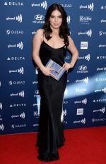 ISABELLA GOMEZ at 2019 Glaad Media Awards in Los Angeles 03/28/2019