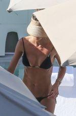 IZBEL GOULART in Bikini at a Pool in Rio De Janeiro 03/08/2019