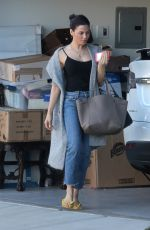JENNA DEWAN Out and About in Los Angeles 03/14/2019