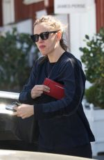 JENNIFER GARNER Out for Lunch in Brentwood 03/14/2019
