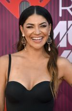 JESSICA SZOHR at Iheartradio Music Awards 2019 in Los Angeles 03/14/2019