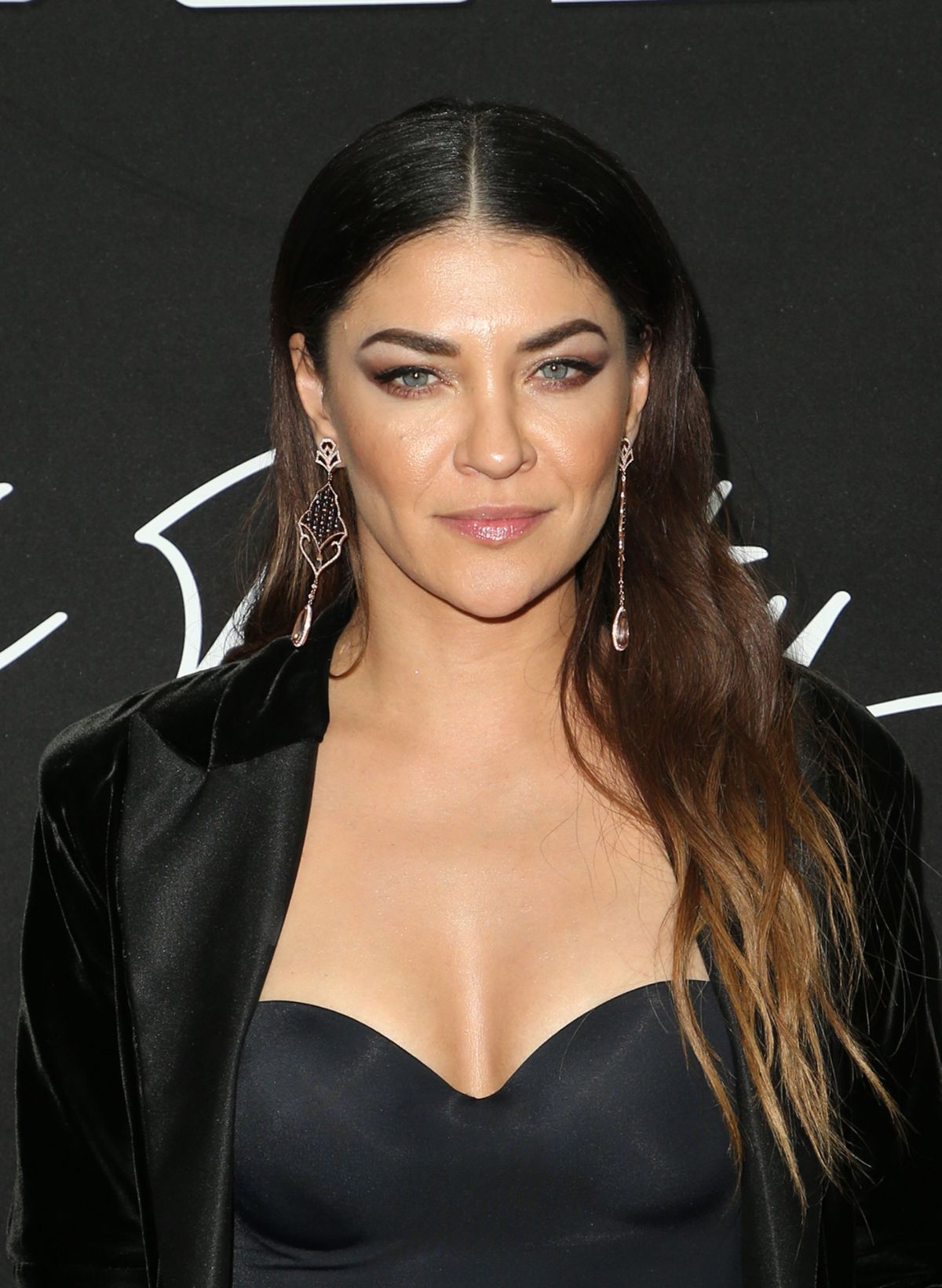 JESSICA SZOHR at Undrafted Premiere in Hollywood 07/11