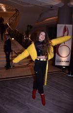 JOELINA DREWS at 2019 German Music Authors Award 03/14/2019