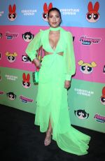 JULISSA BERMUDEZ at Christian Cowan x Powerpuff Girls Show in Los Angeles 08/03/2019