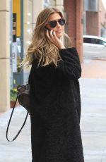 KARA DEL TORO Out in Beverly Hills 02/28/2019