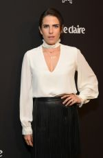 KARLA SOUZA at Marie Claire Honors Hollywood's Change Makers in Los Angeles 03/12/2019