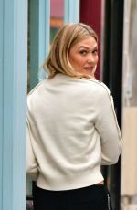 KARLIE KLOSS at Stoney Clove Barkery in Paris 03/05/2019