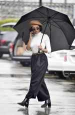 KAT GRAHAM at Forster Grant Photoshoot in Los Angeles 07/03/2019