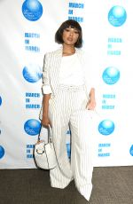 KAT GRAHAM at UN Women for Peace Luncheon in New York 03/01/2019