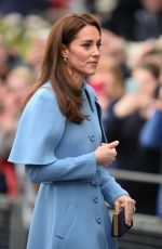 KATE MIDDLETON at Cinemagic at Braid Arts Centre in Ballymena 02/28/2019