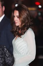 KATE MIDDLETON at Empire Music Hall in Belfast 02/27/2019