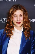 KATE WALSH at The Aftermath Screening in New York 03/13/2019