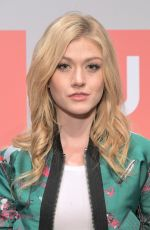 KATHERINE MCNAMARA at Uniqlo 2019 Collections Celebration in Los Angeles 03/07/2019