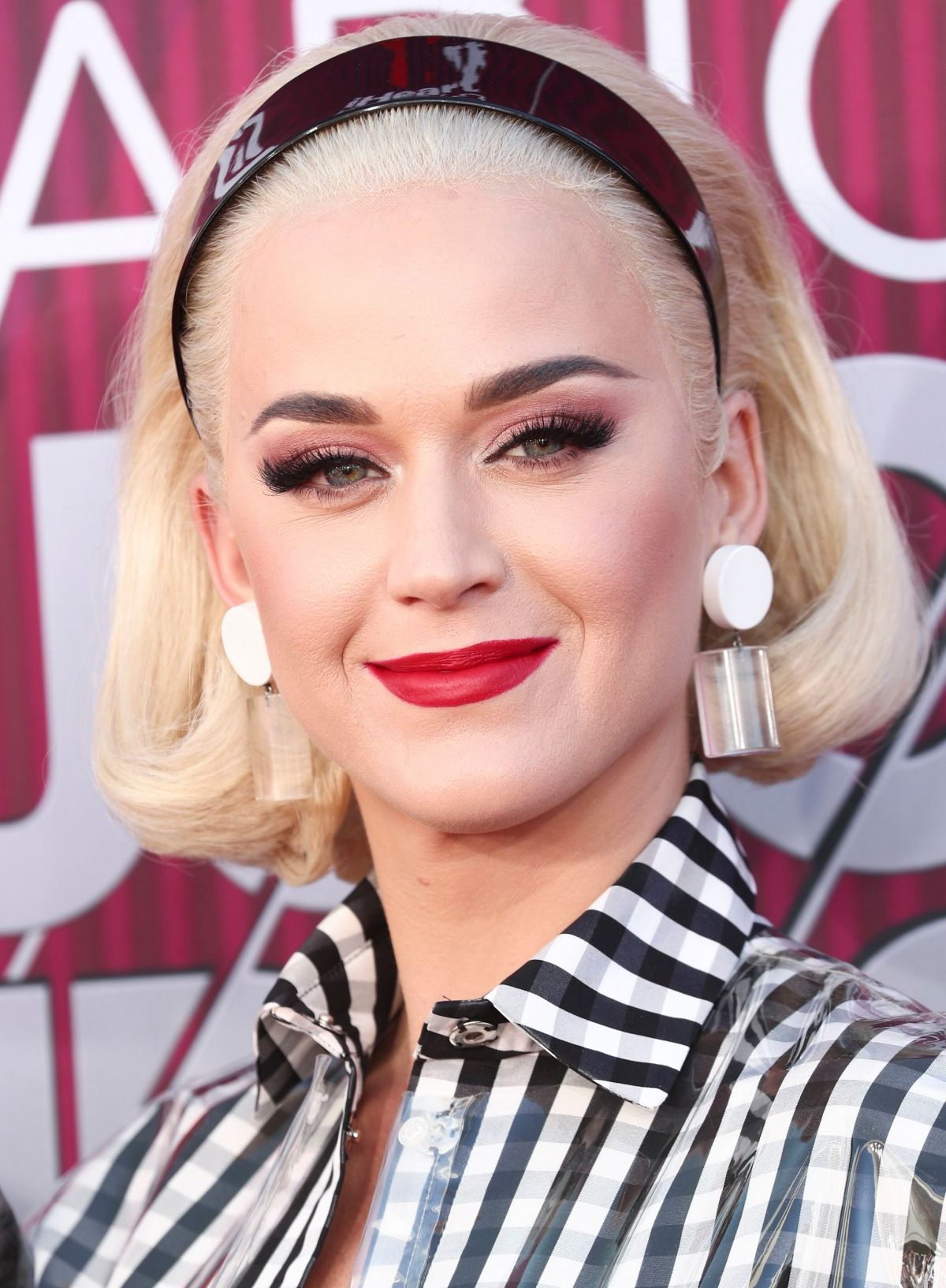 Grammy Awards 2019: Katy Perry in Balmain Couture: IN or ...