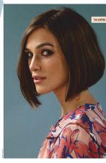 KEIRA KNIGHTLEY in Empire Magazine, Australia March 2019