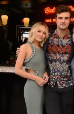 KELLI BERGLUND at House of the Gods Intimate Experience at SXSW in Austin 03/09/2019