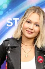 KELLI BERGLUND at Live Viewing Party at #twitterhouse in Austin 03/10/2019