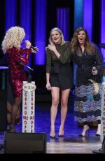 KELSEA BALLERINI Performs at Grand Ole Opry in Nashville 03/05/2019