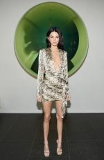 KENDALL JENNER at Times Square Edition Premiere in New York 03/12/2019