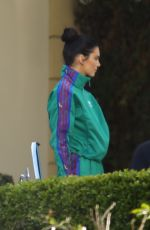 KENDALL JENNER Leaves Her Home in Los Angles 03/08/2019