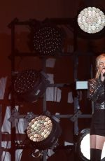 KESLEA BALLERINI Performs at a Concert at Long Island in New York 03/07/2019