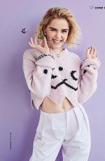 KIERNAN SHIPKA Girlfriend Magazine, Australia February 2019