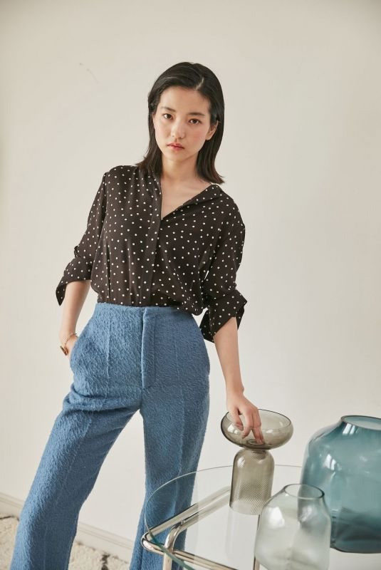 KIM TAE-RI for Frontrow Spring/Summer 2019