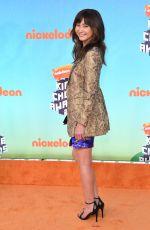 KIMIKO GLENN at Nickelodeon