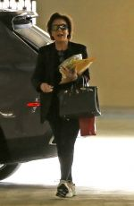 KRIS JENNER Out and About in Los Angeles 03/13/2019