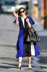 LAURA COHAN Out and About in Los Angeles 02/28/2019