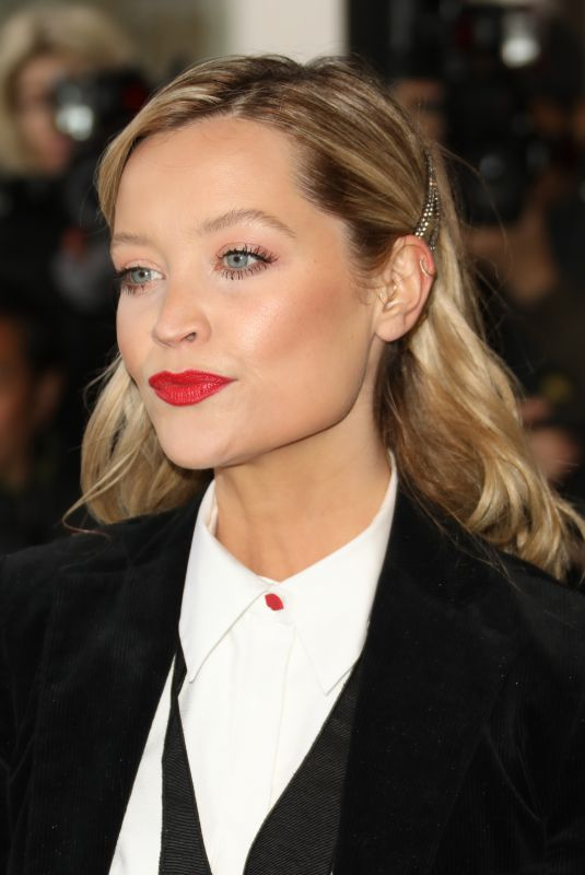 LAURA WHITMORE at Tric Awards 2019 in London 03/12/2019
