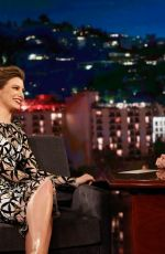LAUREN COHAN at Jimmy Kimmel Live 02/28/2019