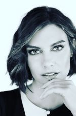 LAUREN COHAN for Off Camera Magazine, March 2019 Issue