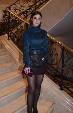 LENA MEYER-LANDRUT at 2019 German Music Authors Award 03/14/2019
